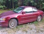 2000 Pontiac Grand Prix in NC