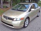 2007 Honda Civic in GA