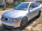 1998 Audi A4 under $1000 in Florida