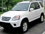 2005 Honda CR-V under $7000 in California