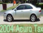 2004 Acura TSX in VA