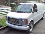 1998 GMC Savana under $2000 in Michigan