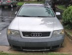 2012 Audi 100 in GA