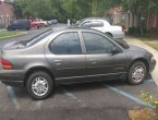 2000 Dodge Stratus under $500 in NC