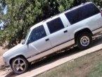 1997 Chevrolet Suburban in CA