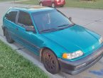 1991 Honda Civic in MO
