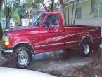 1995 Ford F-150 in FL