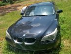 2010 BMW 550 in North Carolina