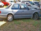 1989 Honda Accord in TX