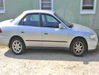 1998 Honda Civic in NC