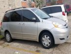2006 Toyota Sienna under $4000 in Texas
