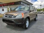 2002 Honda CR-V under $3000 in Florida