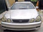 2001 Lexus RX 330 under $2000 in Florida