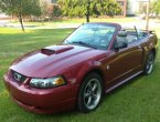 2004 Ford Mustang in SC