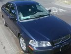 2001 Volvo S40 under $2000 in California