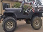 1975 Jeep CJ in New Mexico