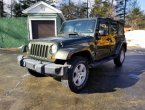 2007 Jeep Wrangler under $9000 in New Hampshire