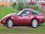 1988 Chevrolet Corvette under $6000 in Michigan