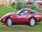 1988 Chevrolet Corvette in MI
