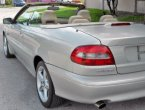2001 Volvo C70 under $4000 in Florida