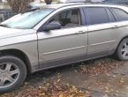 2004 Chrysler Pacifica in CA