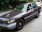 1991 Mercury Grand Marquis under $2000 in Virginia