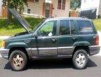 1994 Jeep Grand Cherokee in WV