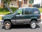 1994 Jeep Grand Cherokee in WV