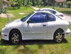 2000 Pontiac Sunfire in FL