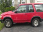 1995 Ford Explorer in CO