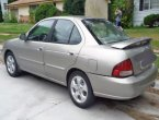 2002 Nissan Sentra under $3000 in Nebraska