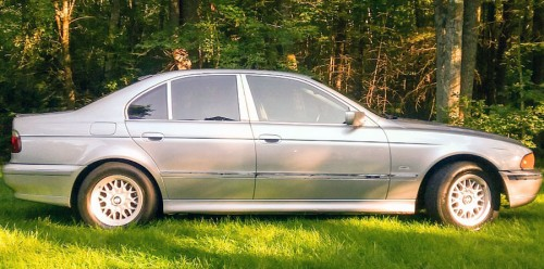 Range Rover Dealers In Ma >> BMW 528i '98 Under $2000 Chelmsford, MA 01824 (By Owner