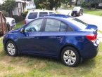 2013 Chevrolet Cruze under $10000 in Ohio