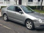 2008 Ford Fusion under $1000 in Michigan