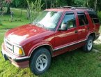 1997 Chevrolet Blazer under $3000 in Texas