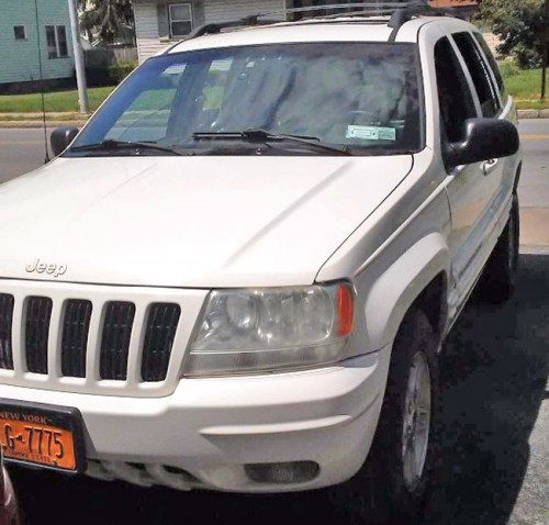 Jeep Grand Cherokee Limited '99 SUV $1500 Or Less