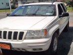 1999 Jeep Grand Cherokee under $2000 in New York