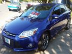 2013 Ford Focus under $7000 in Oregon