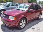 2007 Ford Freestyle under $5000 in Florida