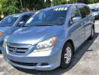 2005 Honda Odyssey under $5000 in Florida