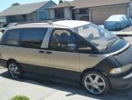 1994 Toyota Previa under $500 in California