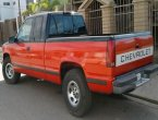1997 Chevrolet Silverado under $5000 in California