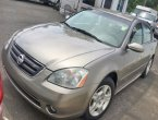 2003 Nissan Altima under $6000 in New Jersey