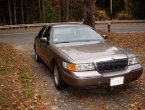 2001 Mercury Grand Marquis under $4000 in Massachusetts