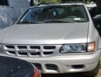 2001 Isuzu Rodeo under $2000 in New York