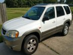2003 Mazda Tribute under $2000 in Arkansas