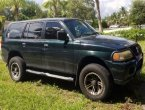 2000 Mitsubishi Montero under $2000 in Florida