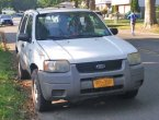 2001 Ford Escape in New York