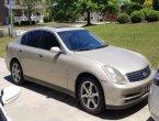 2003 Infiniti G35 under $4000 in Georgia
