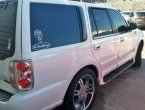 1998 Lincoln Navigator under $3000 in Nevada